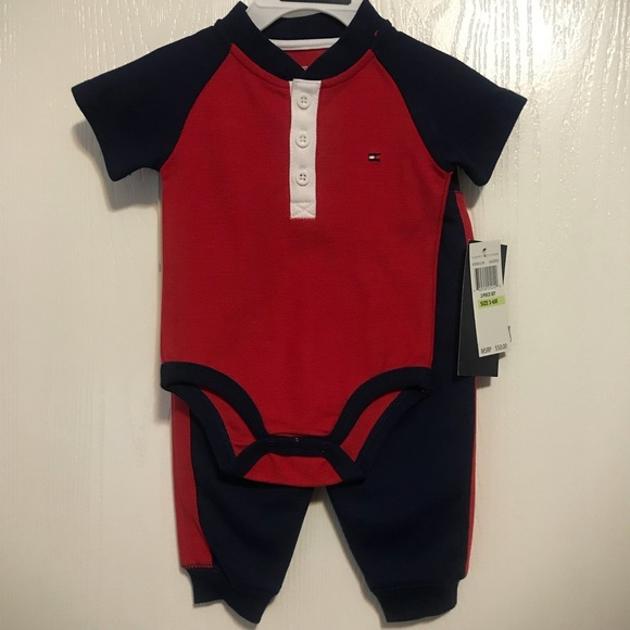 f2da1120688d Tommy Hilfiger Matching Sets